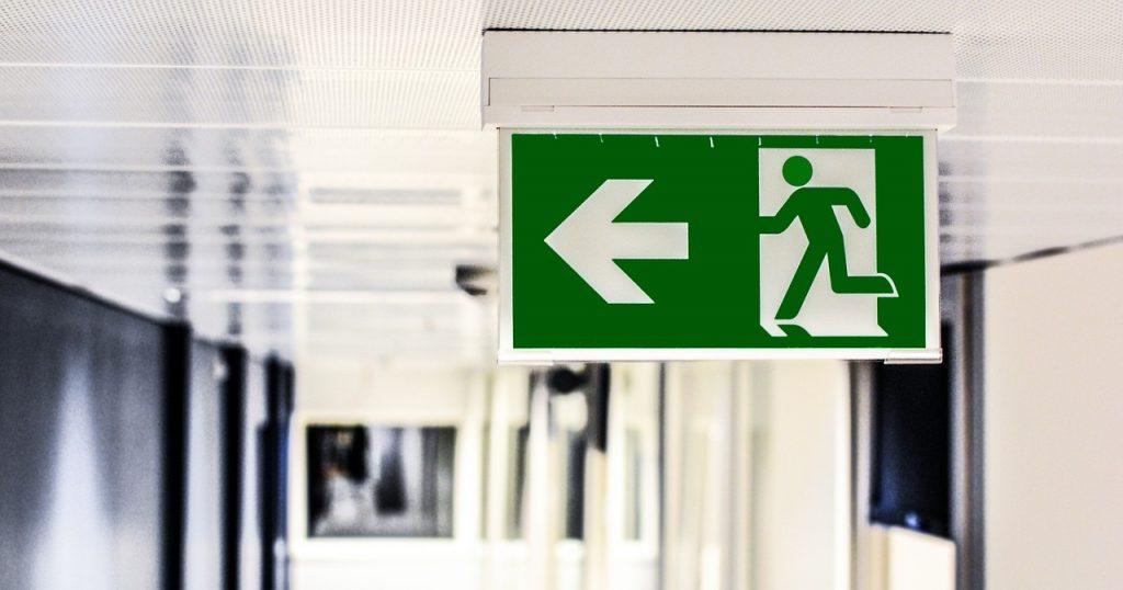 恐怖を克服する方法Step2:回避行動を特定する