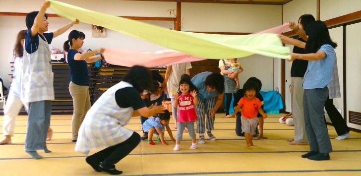 【今日まで】震災から福島の子どもたちをストレスから守る活動に、寄付をお願いします。