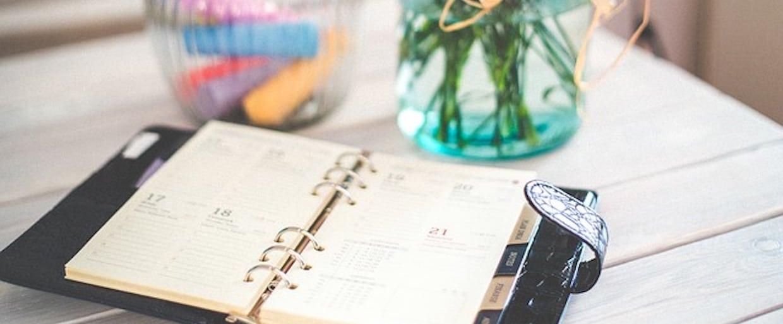 不妊治療日記を書いてみましょう