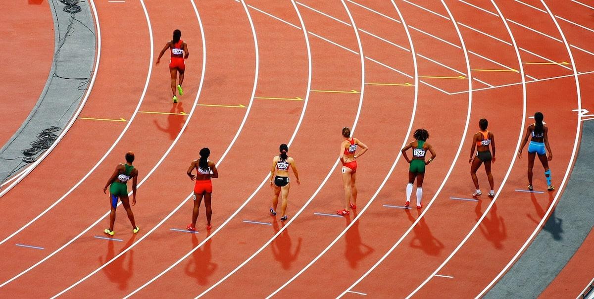 リオオリンピックで感じたピンチをチャンスに変える心の力