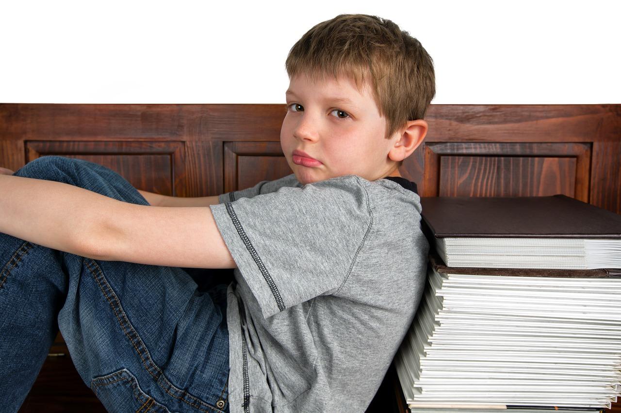 片付けを拒否したADHDの男の子【より良い指導のために】